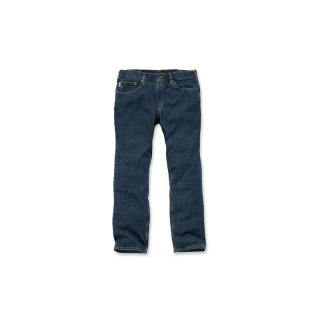 Carhartt 100603 Relaxed Fit Tipton Jean Jeanshose