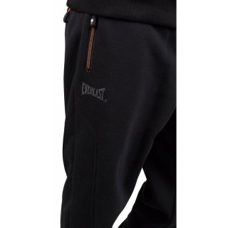 Everlast Mens Premium Lux Sweat Pant, Herren Jogginghose