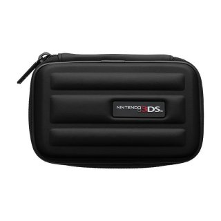 Official Essential Pack 3DS DS DSi DSlite + Stylus Stift black